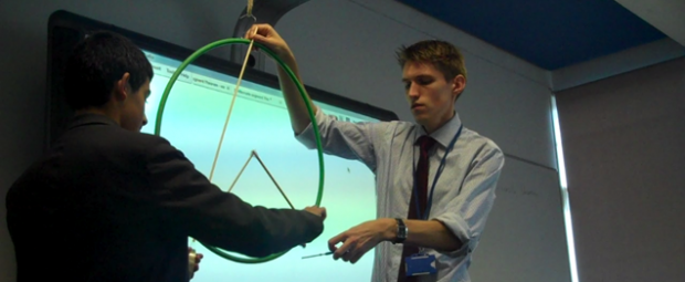 Guest blog: Circle Theorems and Hula Hoops | Mr Reddy Maths Blog